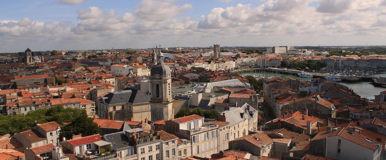 Locations de vacances et maisons de vacances à La Rochelle