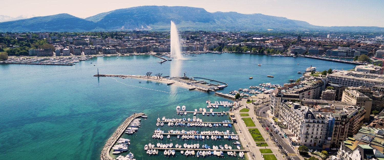 Locations de vacances et maisons de vacances à Genève