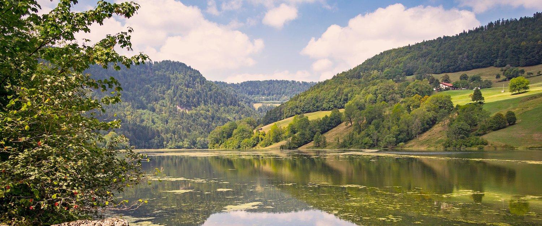 Locations de vacances dans le Jura