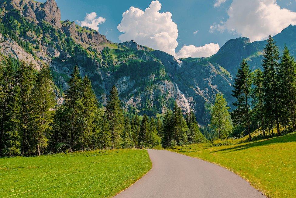 Wandern in Adelboden