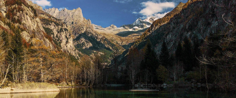 Case vacanze e appartamenti a Livigno