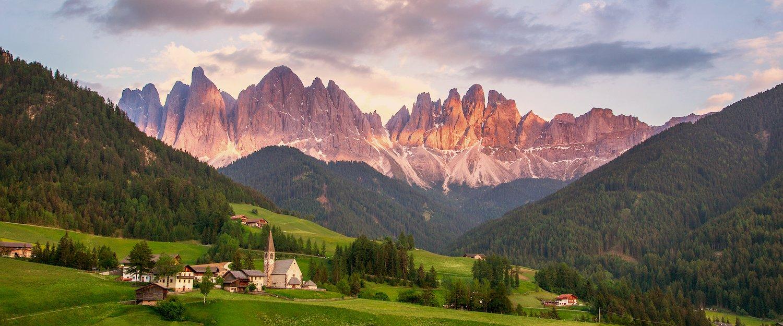 Ferienwohnungen und Ferienhäuser in Dorf Tirol