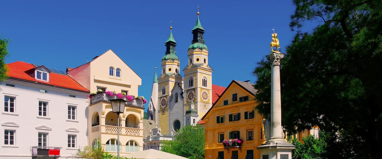 Ferienwohnungen und Ferienhäuser in Brixen