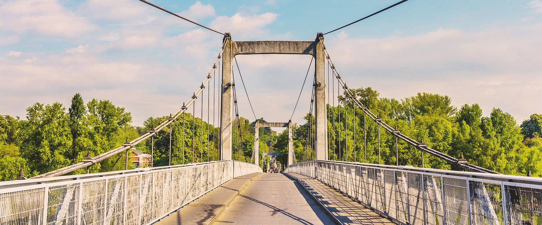 Locations de vacances et maisons de vacances en Indre-et-Loire