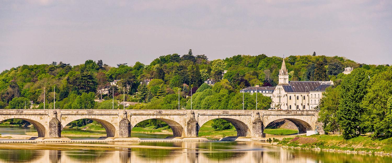 Pont en Indre et Loire