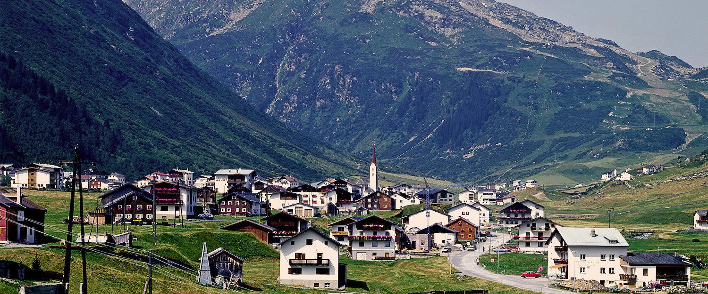 Vakantiehuizen in Galtür