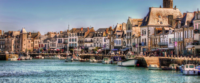 Locations de vacances et maisons de vacances en Loire-Atlantique