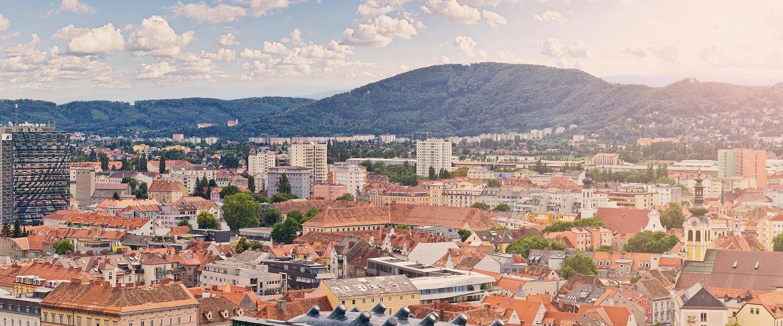 Ferienwohnungen und Ferienhäuser in Graz