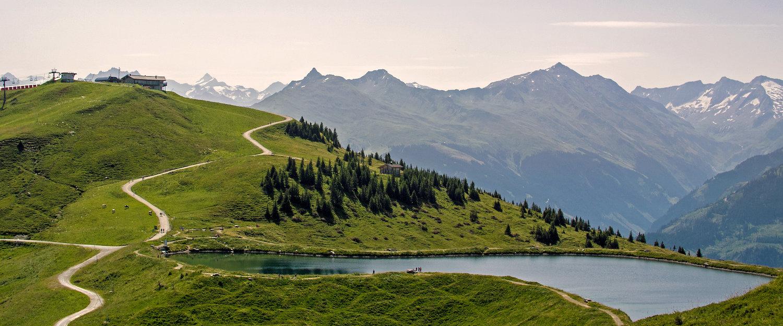 Kitzbüheler Alpenlandschaft