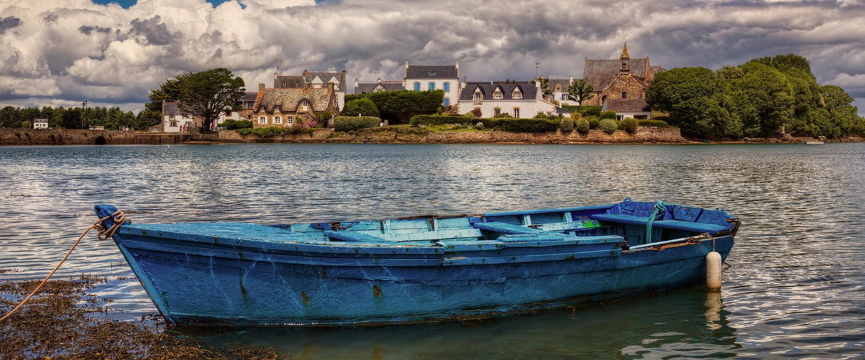 Locations de vacances et maisons de vacances dans le Morbihan