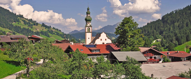 Alpenregion Wildschönau
