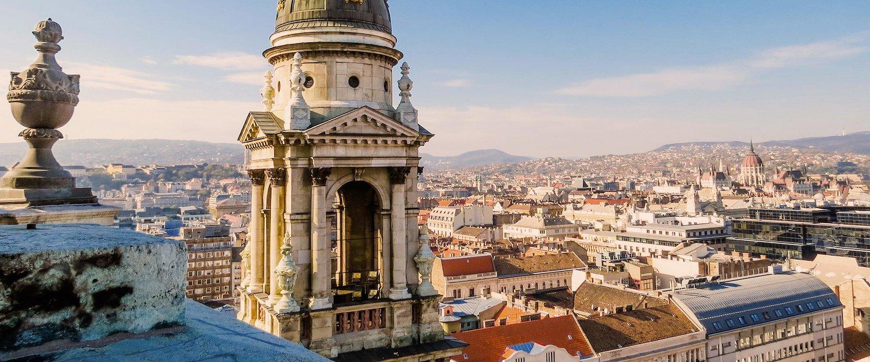 Vakantiehuizen in Boedapest