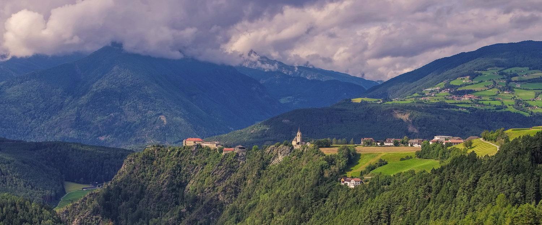 Traumhaftes tiroler Alpenland