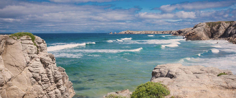 Locations de vacances et maisons de vacances à Quiberon