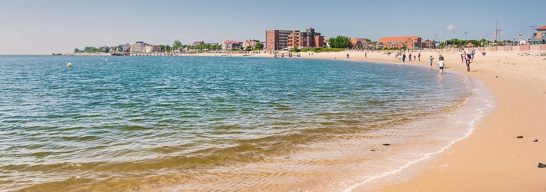 Ferienwohnungen und Ferienhäuser auf Föhr