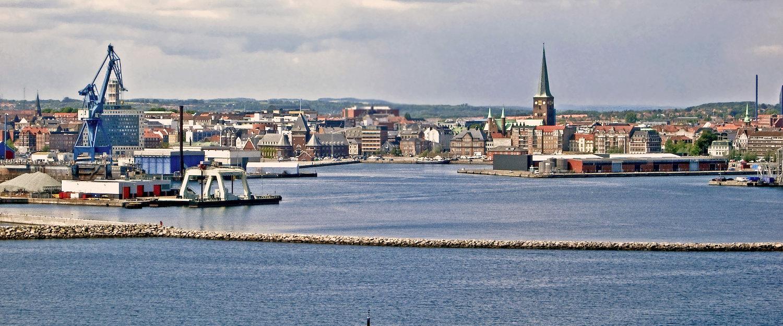 Ferienwohnungen und Ferienhäuser in Aarhus