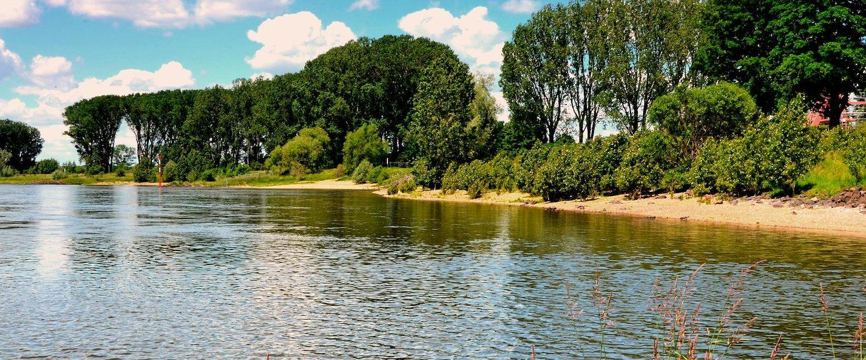 Ferienwohnungen und Ferienhäuser am Niederrhein