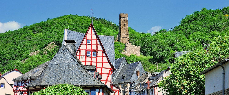 Locations de vacances et maisons de vacances à Eifel