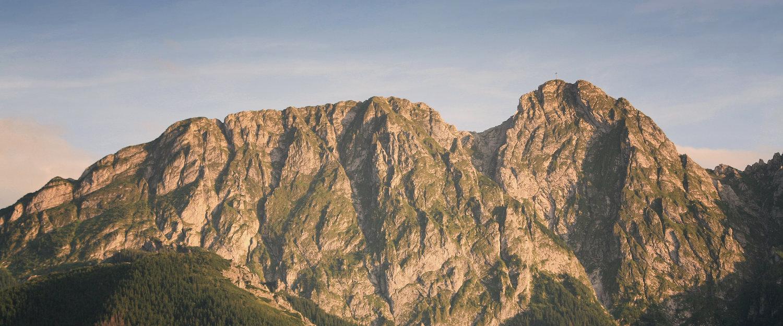 Wandern in der Tatra