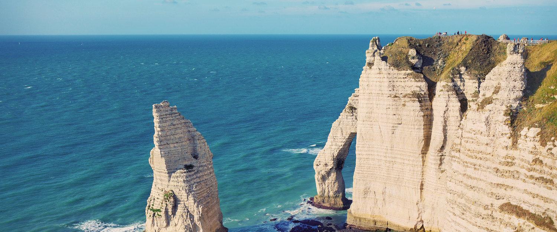 Locations de vacances et maisons de vacances en Seine-Maritime