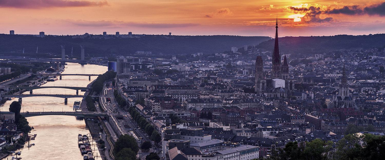 Locations de vacances et maisons de vacances à Rouen