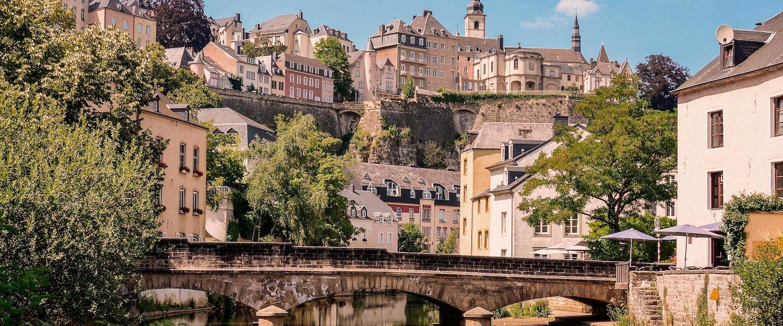 Vakantiehuizen in Luxemburg (land)