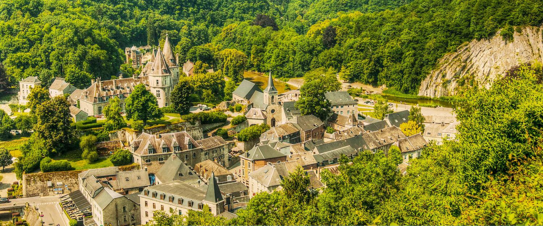 Vacation Rentals in Luxembourg (Belgium)