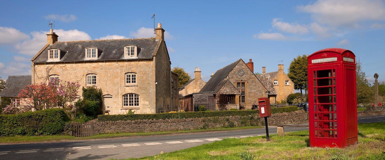 Casas de férias e apartamentos em Inglaterra
