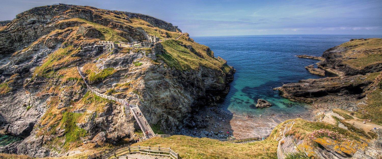 Ferienwohnungen und Ferienhäuser in Cornwall
