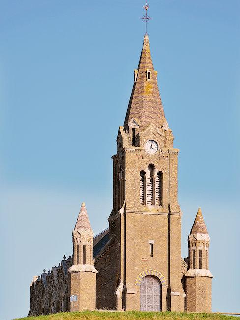 Eglise Rochefort