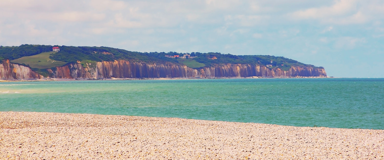Vue sur océan Rochefort