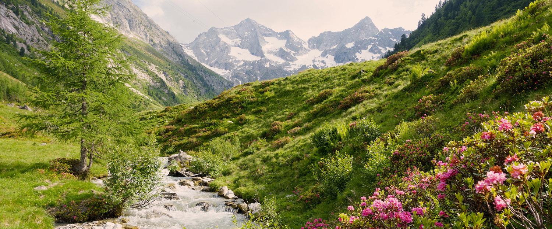 Ferienwohnungen und Ferienhäuser in Osttirol