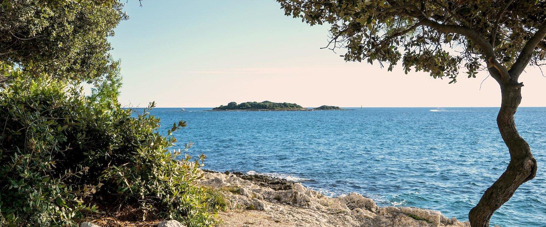 Apartamentos y alquileres vacacionales en el Mar Adriático