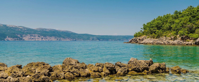 Domy i apartamenty wakacyjne na wyspie Krk