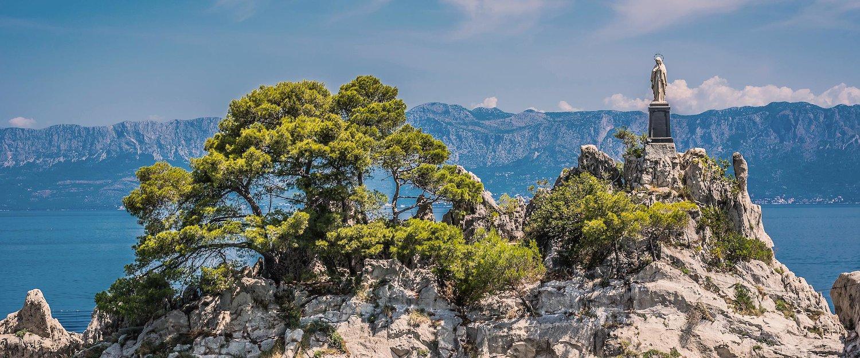 Ferienwohnungen und Ferienhäuser in Dalmatien