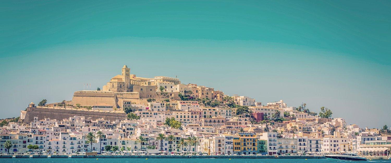 Casas de Férias para alugar em Ibiza