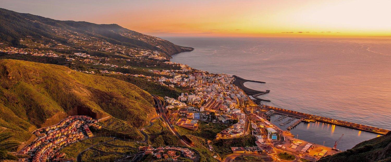 Apartamentos y Alquiler Vacacional en La Palma