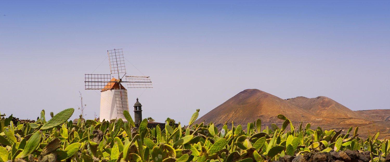 Apartamentos y alquileres vacacionales en Lanzarote