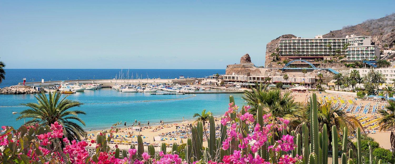 Casas de férias para alugar em Gran Canaria