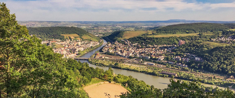 Ferienwohnungen und Ferienhäuser in Mittelrhein