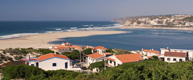 Apartamentos e Casas de Férias na Região Central de Portugal