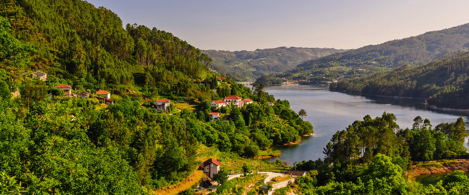 Vacation Rentals in Northern Portugal
