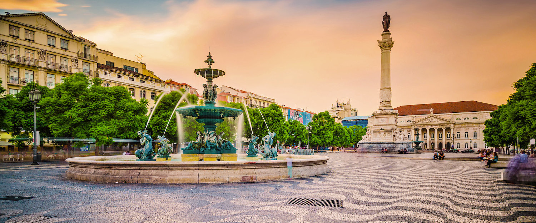 Apartamentos e Casas de Férias na Região de Lisboa e Vale do Tejo