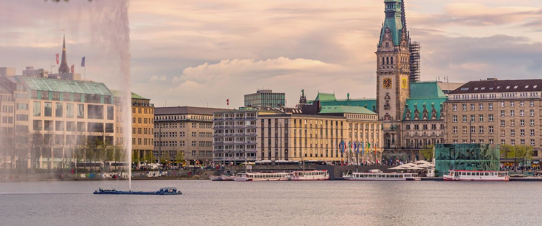 Ferienwohnungen und Ferienhäuser in Hamburg