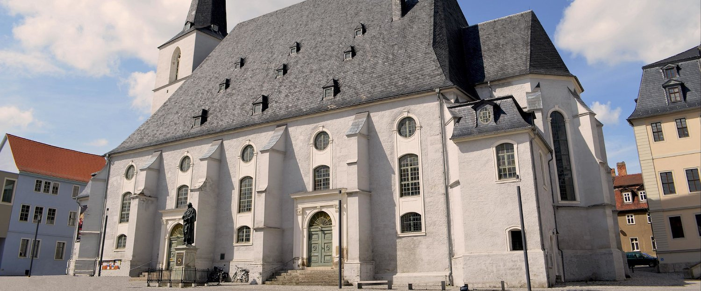St. Peter und Pauls Kirche