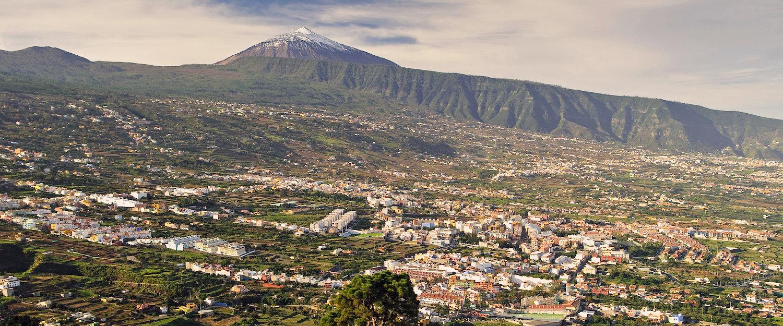 Apartamentos y Alquiler Vacacional en La Orotava