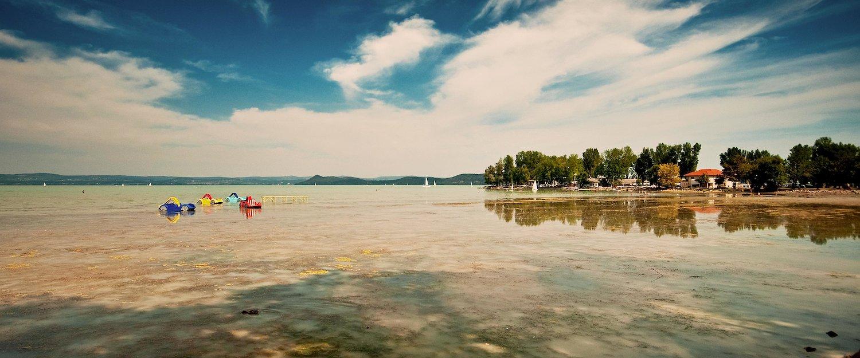Ferienwohnungen und Ferienhäuser am Balaton