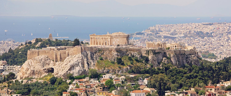 Locations de vacances et maisons de vacances à Athènes