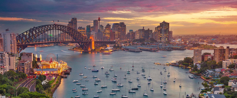 Domy i apartamenty wakacyjne w Australia