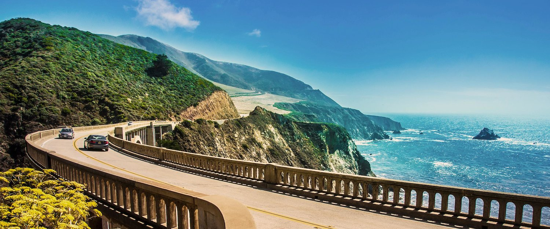 Vacation Rentals in California